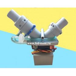 BR1607 Клапан выбора места с потенциометром