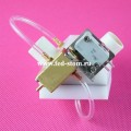BR1608 Пневматический регулирующий клапан системы всасывания