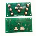 BR606-7 Монтажная плата панели управления