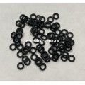 CXTY-B-07 Кольцо резиновое 2х0.8мм